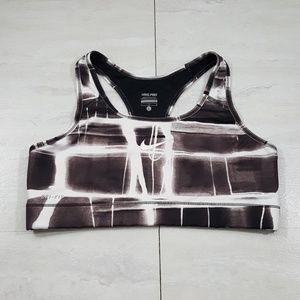 Nike Pro Dri-Fit Sports bra size Large
